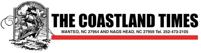 The Coastland Times